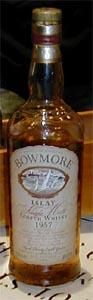 BOWMORE1957
